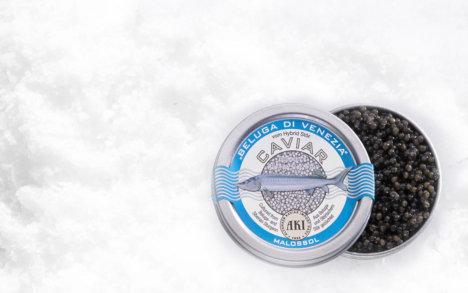 Beluga De Venezia Caviar