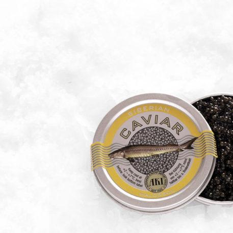 Baerii Caviar