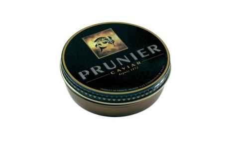 køb Prunier Caviar Tradition