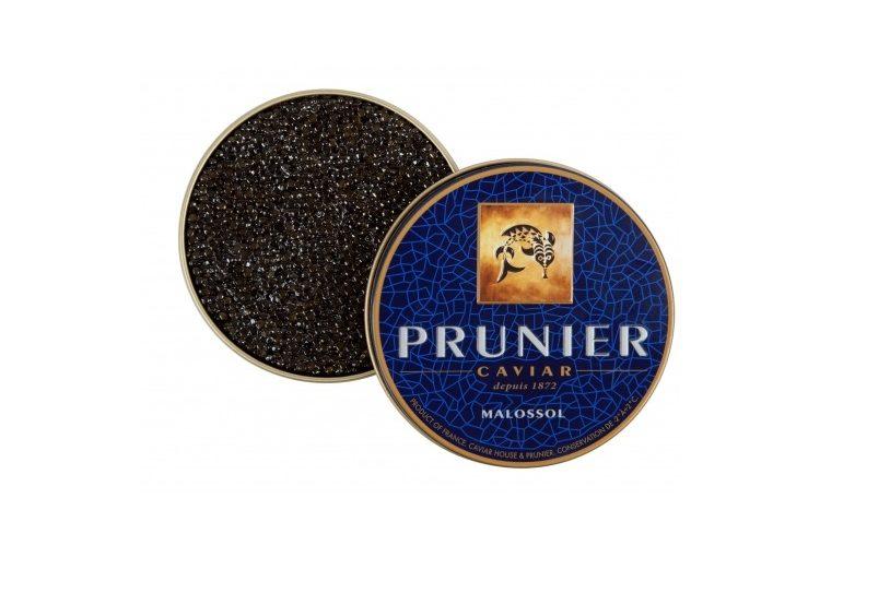 køb Prunier Caviar malossol