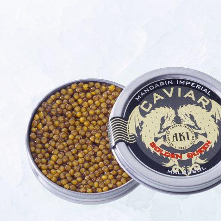 Gold Caviar i den højeste kvalitet - Caviar online